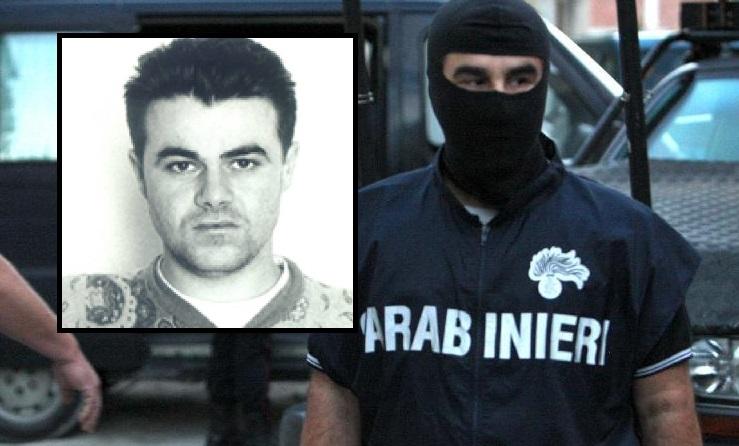 Arrestato Alfonso Chierchia, il ras si nascondeva in Molise