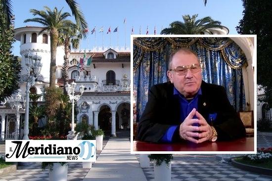 Antonio Polese, il Boss delle cerimonie si è ripreso