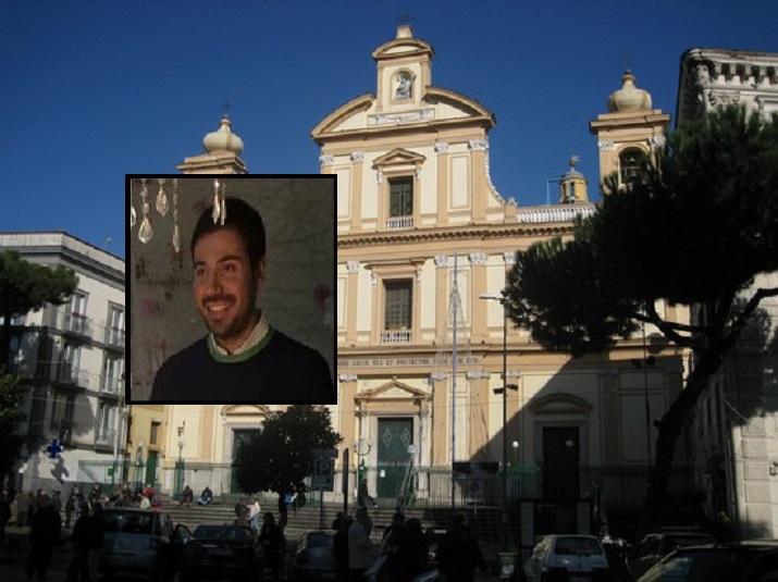 Lutto a Sant'Antimo, si è spento a 30 anni Raffaele Petrone