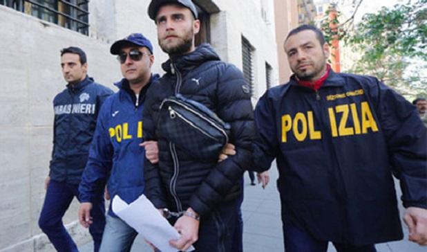 Omicidio del piccolo Genny, condannato anche il pentito dei Lo Russo