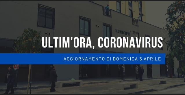 CORONAVIRUS GIUGLIANO